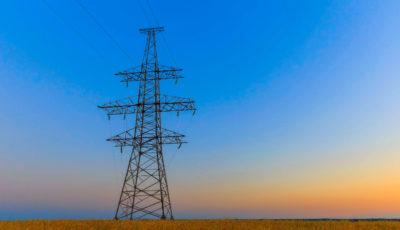 خطوط انتقال برق متناوب