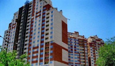 رشد 23 درصدی متوسط قیمت آپارتمان در بهار امسال