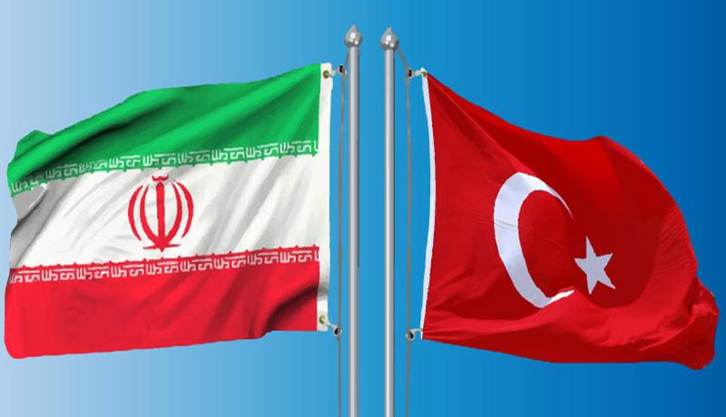 کاهش 40 درصدی تجارت کالای ایران و ترکیه