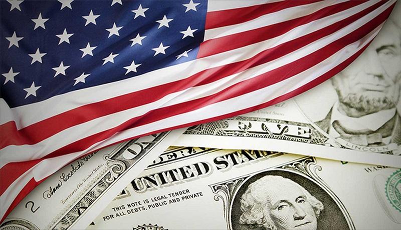 رشد اقتصادی آمریکا چقدر است؟