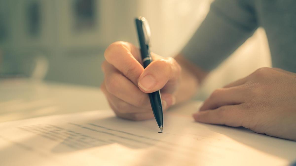 نوشتن متن انگلیسی