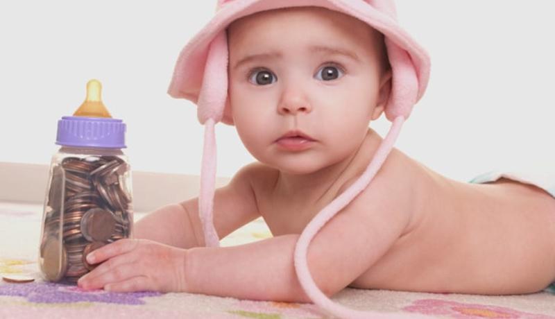 هزینه داشتن بچه