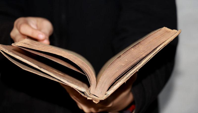 آموزش تندخوانی؛ چگونه خوب کتاب بخوانیم؟
