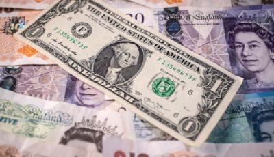 روند شاخص دلار در سالی که گذشت / بازدهی ۱٫۵۶ درصدی دلار در سال ۲۰۱۹