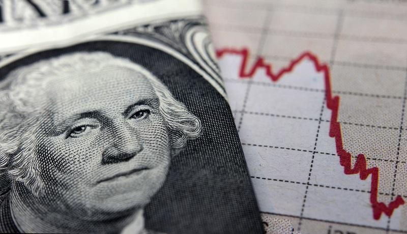 دلار به کمترین سطح یک ماه گذشته رسید / طلا باز هم رشد کرد