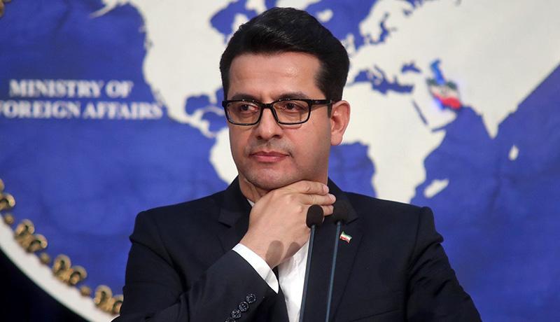 واکنش وزارت امورخارجه به خروج ال جی و سامسونگ از ایران