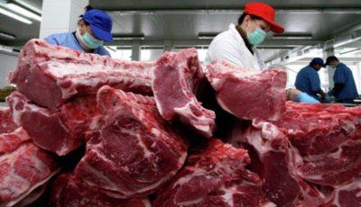 آخرین تحولات در بازار گوشت قرمز