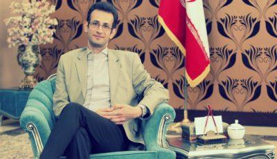 برنامه ایران برای اکسپو 2020 دبی