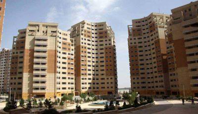 ساخت خانههای ۲۵ متری در تهران!
