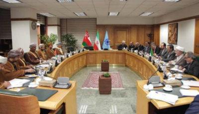 تسهیل نقل و انتقال پول بین ایران و عمان