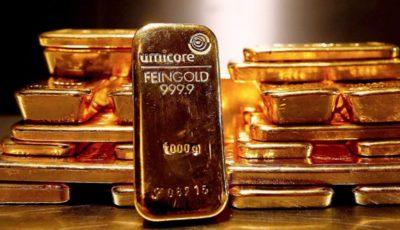 بازدهی 15 درصدی طلا از ابتدای سال
