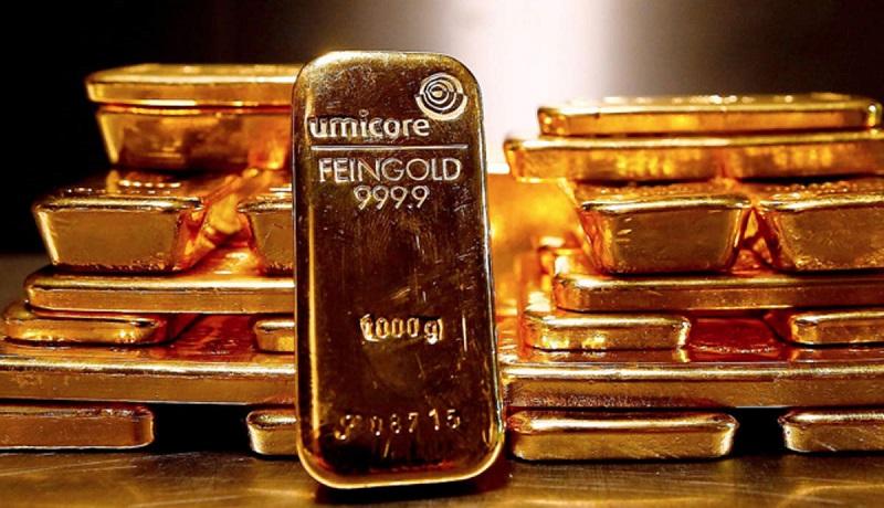 پیشبینی بانک آمریکایی از قیمت طلا در سال ۲۰۲۰