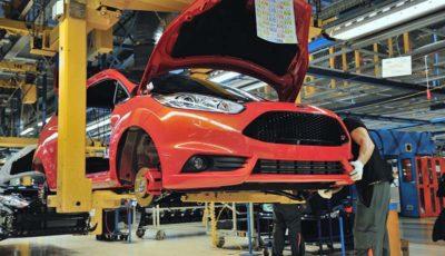 پیشبینی تولید خودرو در سال ۲۰۲۰