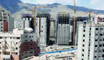 ساخت ۶ هزار واحد مسکن ملی توسط بنیاد مسکن آغاز شد