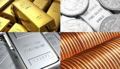 پیشبینی کارشناسان جهانی درباره بازار فلزات در سال 2020
