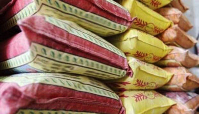 روزانه بین ۵ تا ۱۰ هزار تن برنج ترخیص میشود