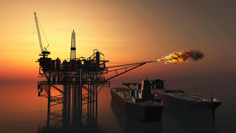 قیمت نفت به پایینترین نرخ ۱۸سال اخیر سقوط کرد