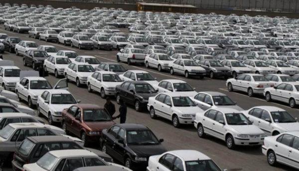 پیشبینی وضعیت بازار خودرو تا پایان امسال