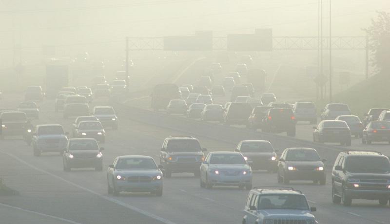 میزان مرگومیر ناشی از آلودگی 15 برابر بیشتر از جنگ