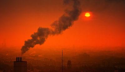 آلودگی هوا چقدر جان میگیرد؟ (اینفوگرافیک)