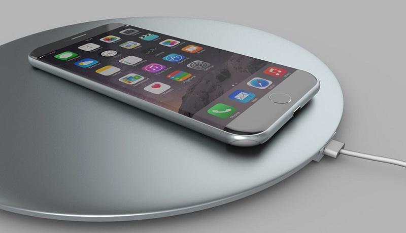 نسل بعدی گوشیهای آیفون کاملا بیسیم خواهند بود!