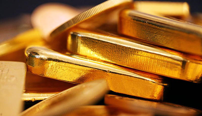 افزایش ۱۹ درصدی قیمت طلا در سال ۲۰۱۹