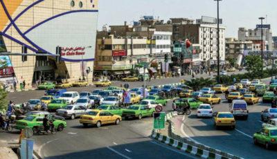 شروع به کار سامانه سماس / کاربرد سماس برای رانندگان تاکسی اینترنتی چیست؟