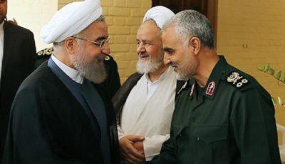 شهادت سردار سلیمانی عزم ایران را برای ایستادگی و مقابله در برابر زیادهخواهیهای آمریکا دو چندان کرد