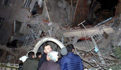ترکیه ؛ زیر سایه سنگین زلزله