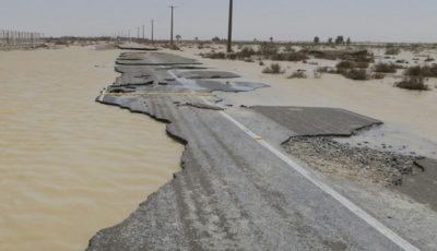 جزئیات سیل در سیستان و بلوچستان