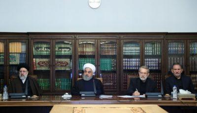 مباحث ارزی و بورسی در جلسه شورای عالی هماهنگی اقتصادی سران قوا