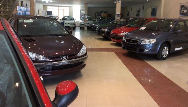 لیست خودروهایی که پنجشنبه ارزان شدند +جدول آخرین قیمتها