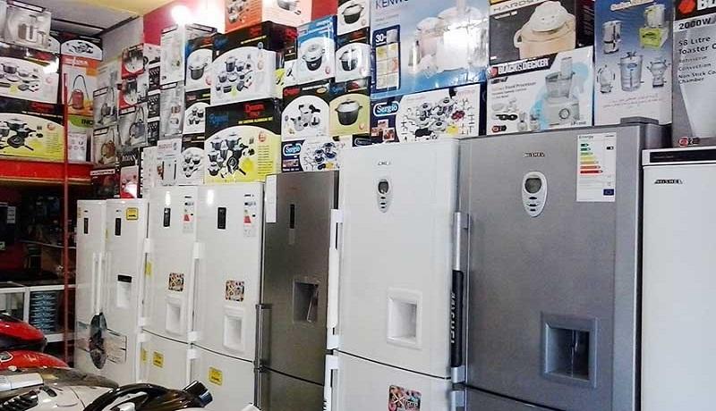چگونه یخچالی مناسب خانه خود انتخاب کنیم؟