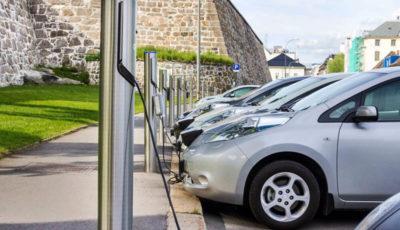 ورود خودروهای برقی به انتخابات آمریکا