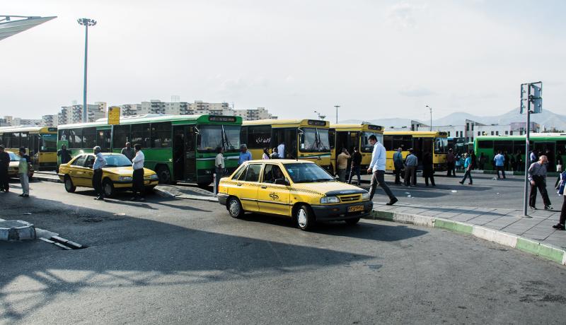 جزئیات کرایههای جدید حمل و نقل عمومی تهران