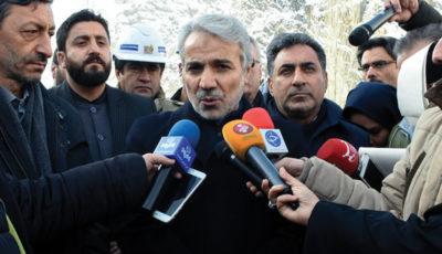 منطقه یک آزادراه تهران ـ شمال این ماه افتتاح میشود / زمان بهرهبرداری از آزادراه همت -کرج