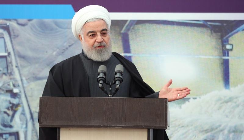 از امیدمان عقبنشینی نمیکنیم / هیچکس فکر نمیکرد مردم ایران چنین مقاومتی کنند