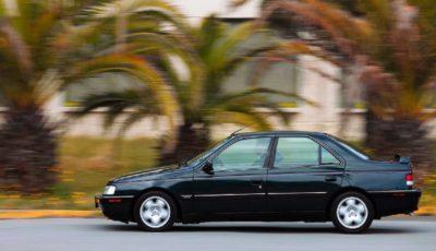 پژو ۴۰۵ دوگانهسوز ۱۰۰ میلیون تومان شد / نوسان محدود در قیمت خودرو+جدول