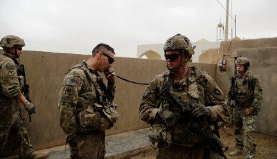 هلاکت ۸۰ تروریست در حمله موشکی به عینالاسد / ۱۰۴ موضع حساس آمریکا در صورت خطای بعدی منهدم میشود