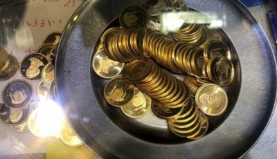 آیا قیمت سکه با دلار همسو میشود؟