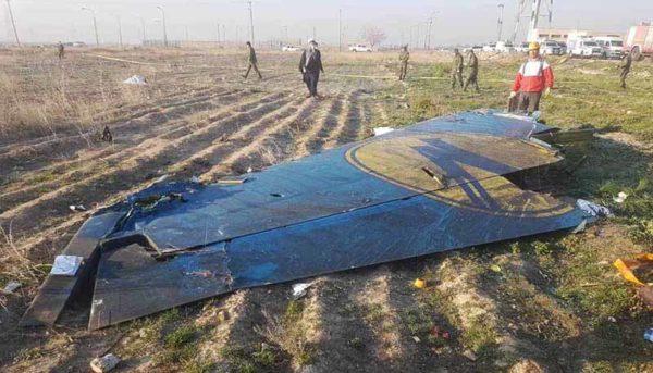 چرا علت سقوط هواپیما با تاخیر اعلام شد؟