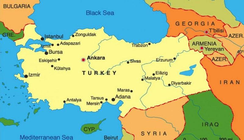 اخبار جدید از زلزله ترکیه / چند روایت کوتاه از آخرین وضعیت / آمادهباش اورژانس ایران