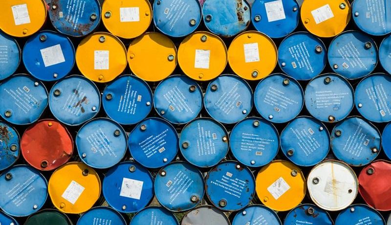 دومین هفته نزولی نفت / طلای سیاه ۰٫۱۵ درصد افت کرد