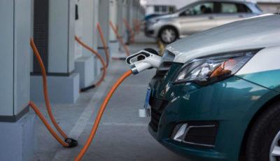 اولین خودروی برقی ایران تولید میشود