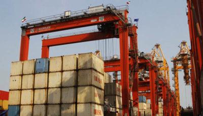 سیر صعودی تجارت خارجی ایران در شرایط تحریم