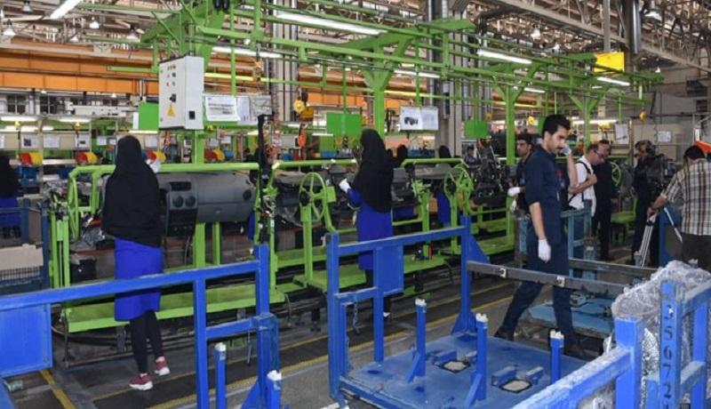 کروز در قاب اقتصاد مقاومتی و رونق تولید