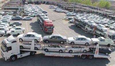 خرید خودرو توسط رباتها صحت داشت؟
