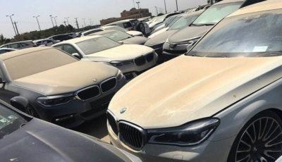 حذف محدودیت زمانی برای ترخیص ۲۴۷۱ دستگاه خودرو دپو شده