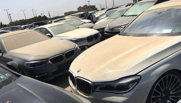 پنج هزار خودروی دپو شده در گمرکات تا ۳ ماه آینده ترخیص میشوند