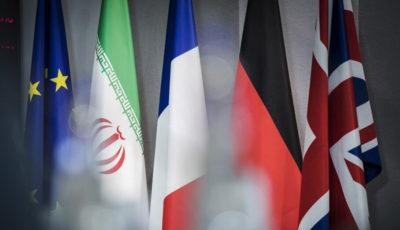 درخواست برجامی تروئیکای اروپا از ایران